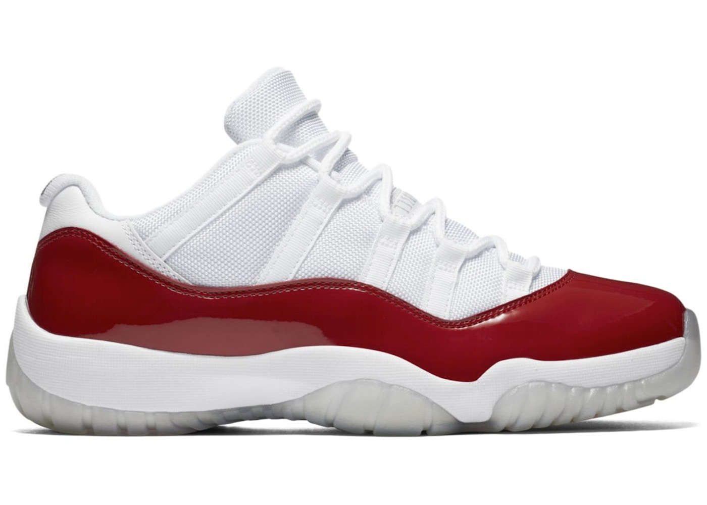 a5bfec66cc46a3 Jordan 11 Retro Low Cherry (2016)