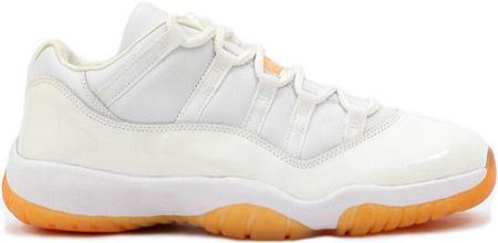 Jordan 11 Retro Low Citrus (2001) (W