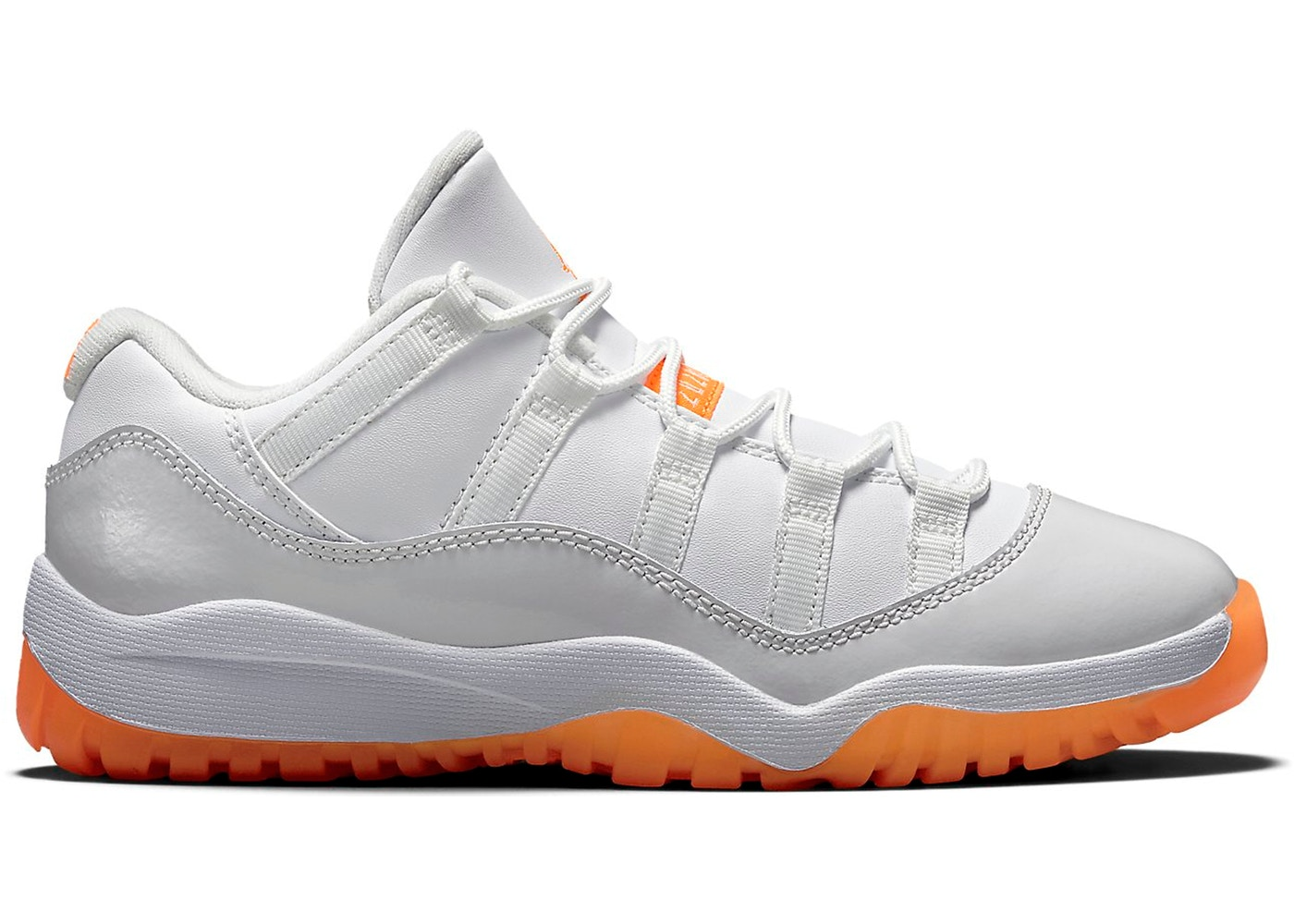 separation shoes 36261 740d9 Jordan 11 Retro Low Citrus 2015 (PS) - 580522-139