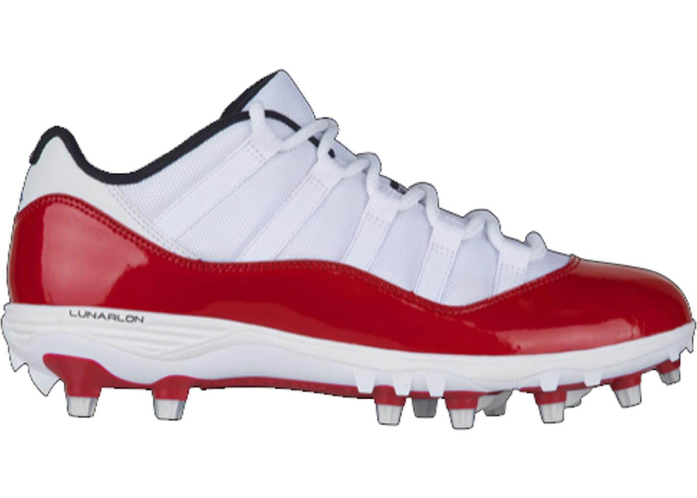 f0daa1b462b75 Air Jordan 11 Size 16 Shoes - Average Sale Price