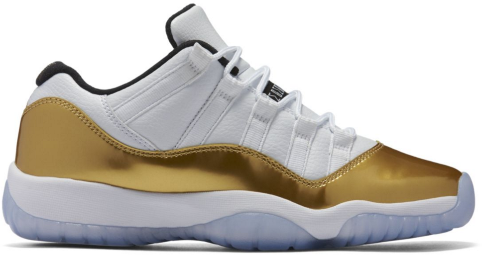nike air jordan 11 retro low closing ceremony