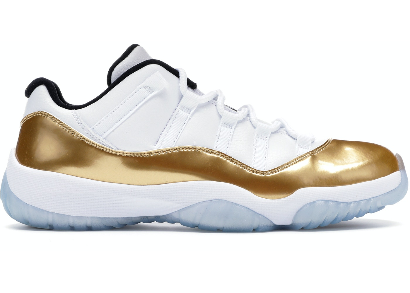 21a15a49240 Jordan 11 Retro Low Closing Ceremony - 528895-103