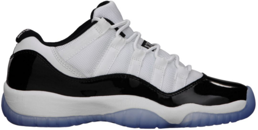 nike air jordan 11 retro concord gs