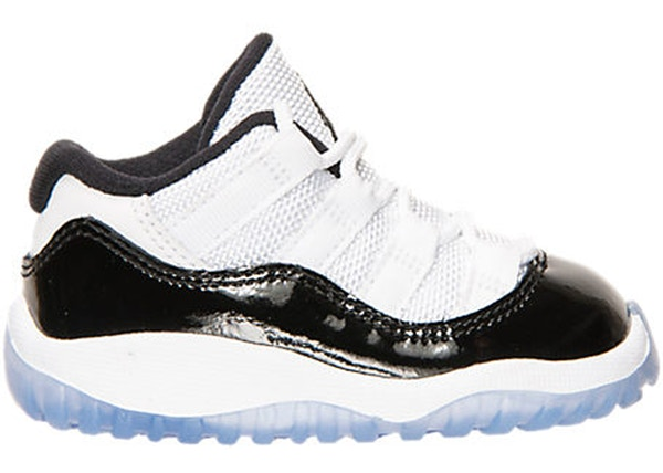 new product 2ec37 395a8 Jordan 11 Retro Low Concord (TD) - 505836-153