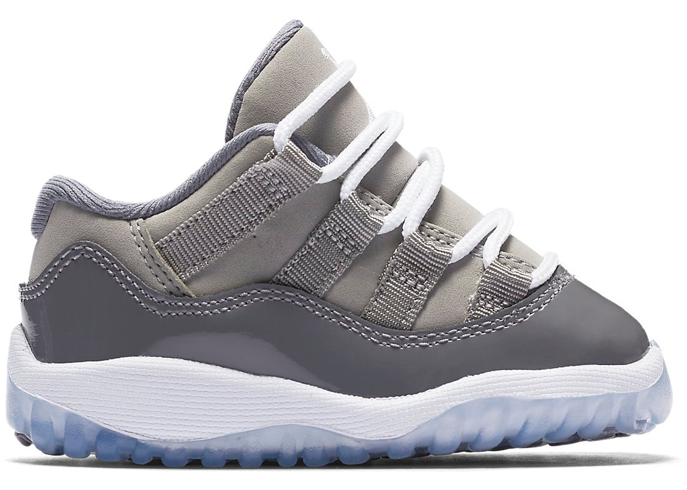 bd0f845e05f491 Sell. or Ask. Size 7. View All Bids. Jordan 11 Retro Low Cool Grey ...
