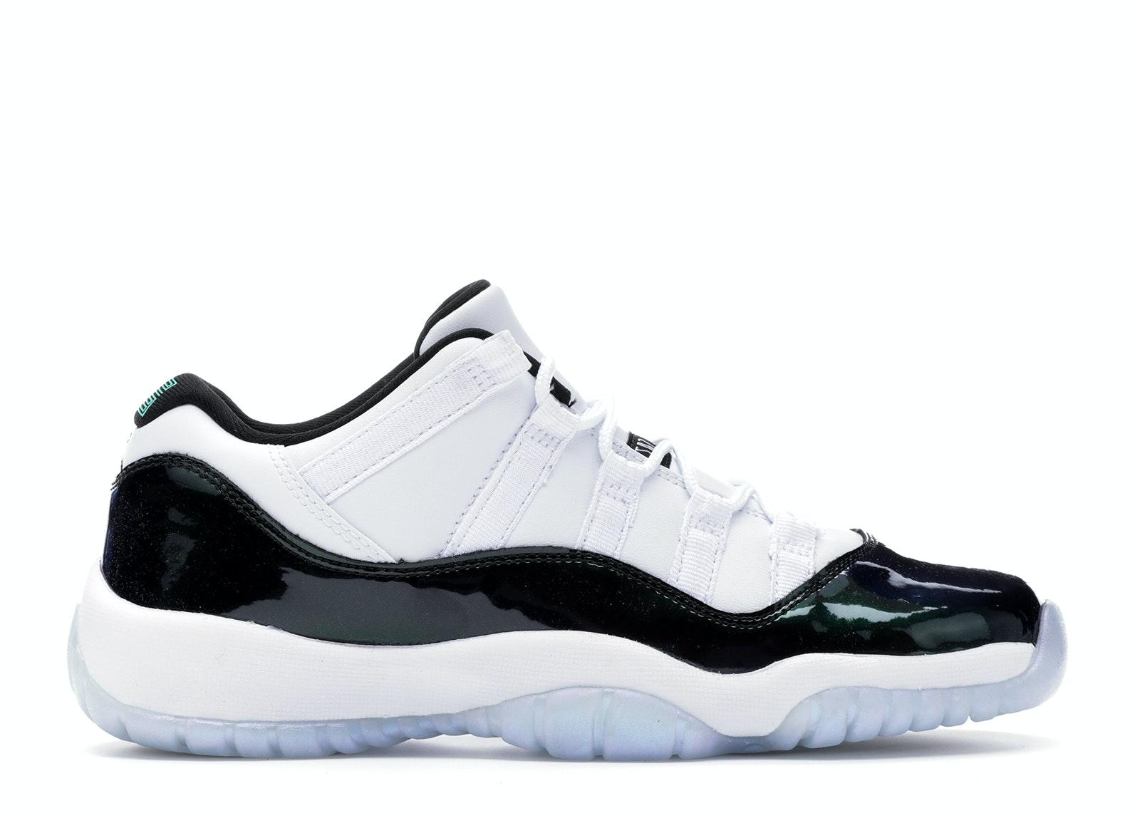 Jordan 11 Retro Low Iridescent (GS)