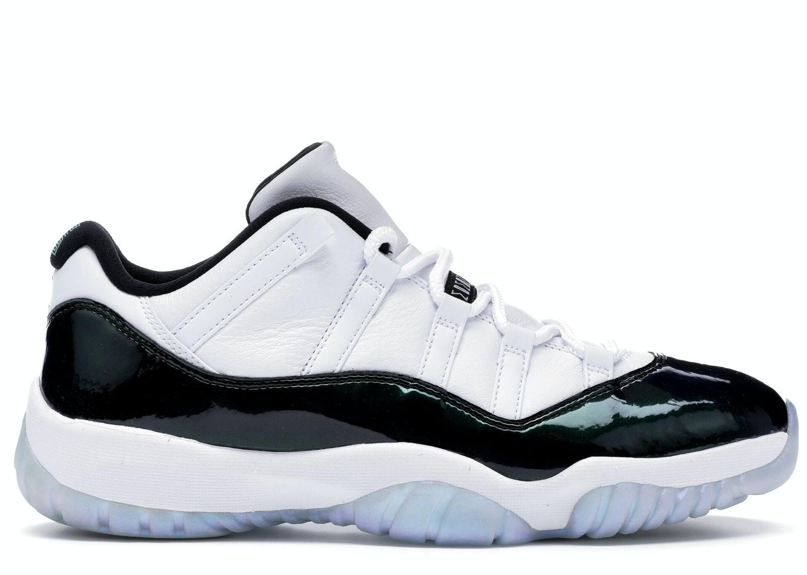 628fe6047d8 Jordan Retro 11 Size 3.5 Nike Air Zoom Pegasus 35 Mens Running Shoes ...
