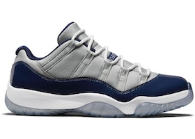 60684dc63459 Jordan 11 Retro Low Georgetown - 528895-007