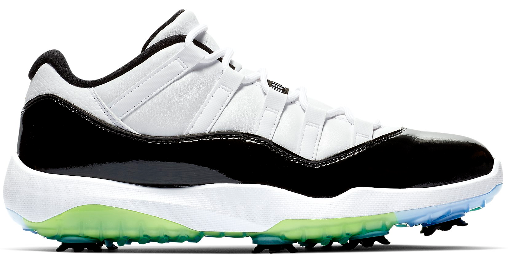 Jordan 11 Retro Low Golf Concord