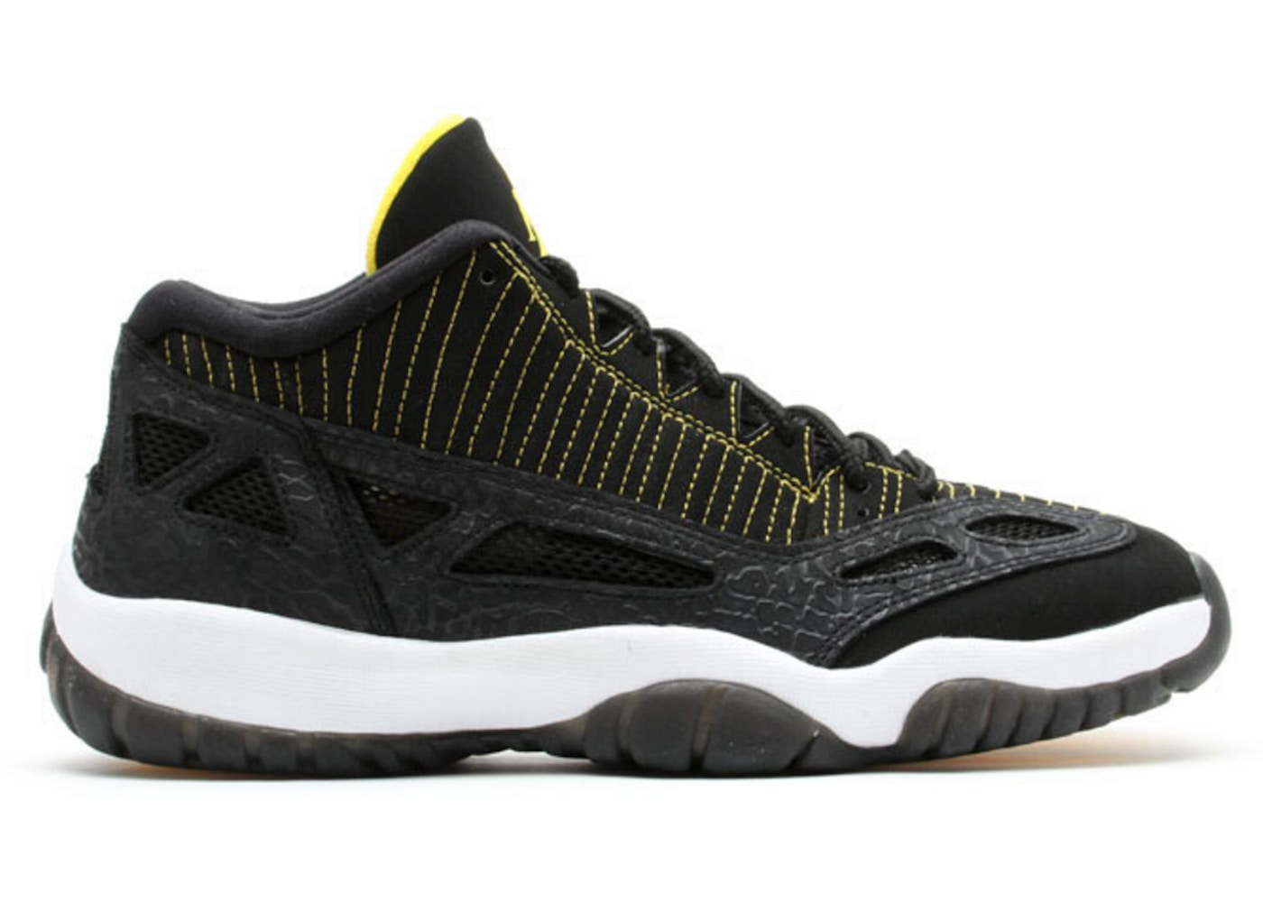 82e6aa8426e Sell. or Ask. Size: 12.5. View All Bids. Jordan 11 Retro Low IE Black Zest