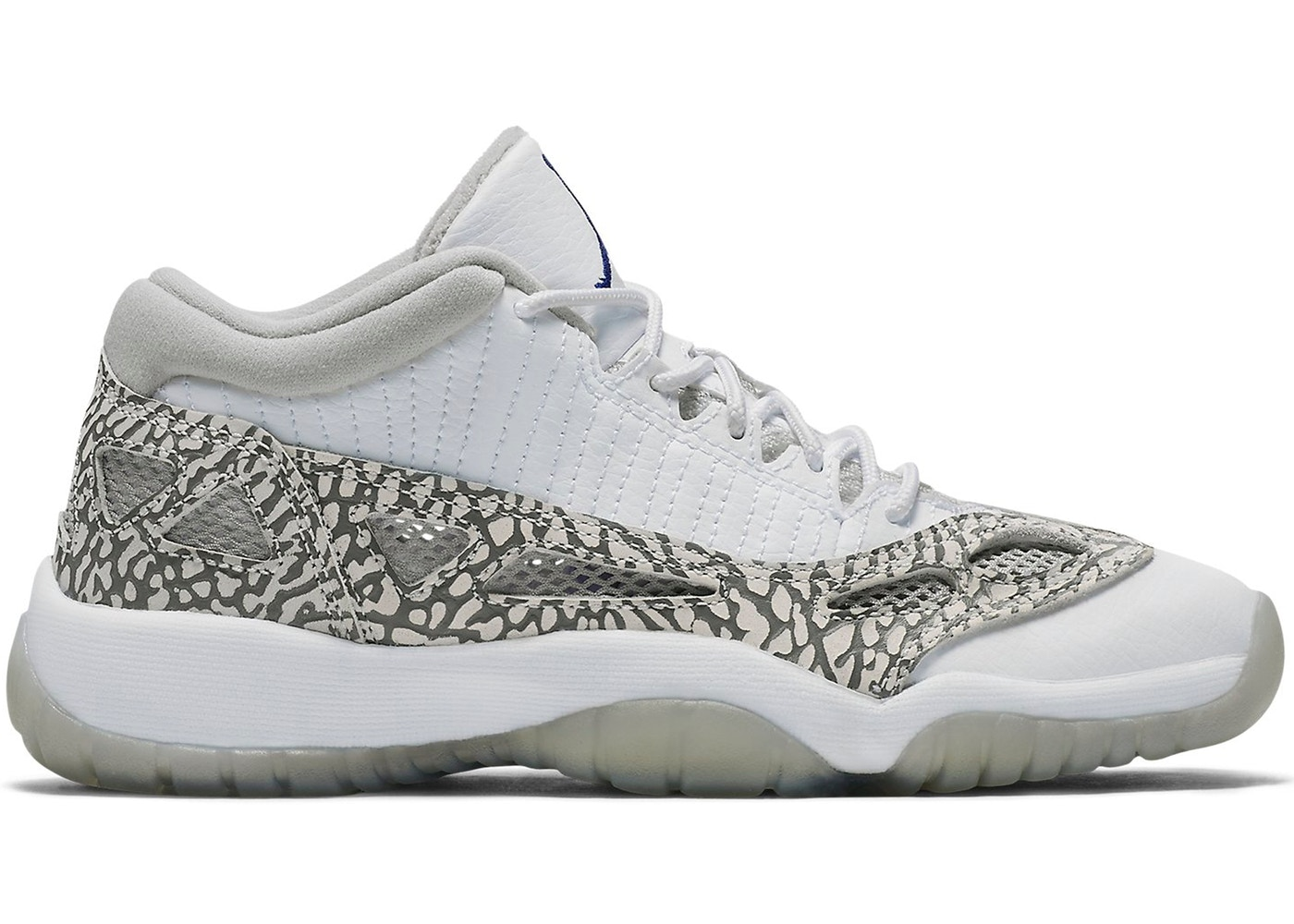 reputable site 1122d 25f69 Sell. or Ask. Size  7Y. View All Bids. Jordan 11 Retro Low IE ...