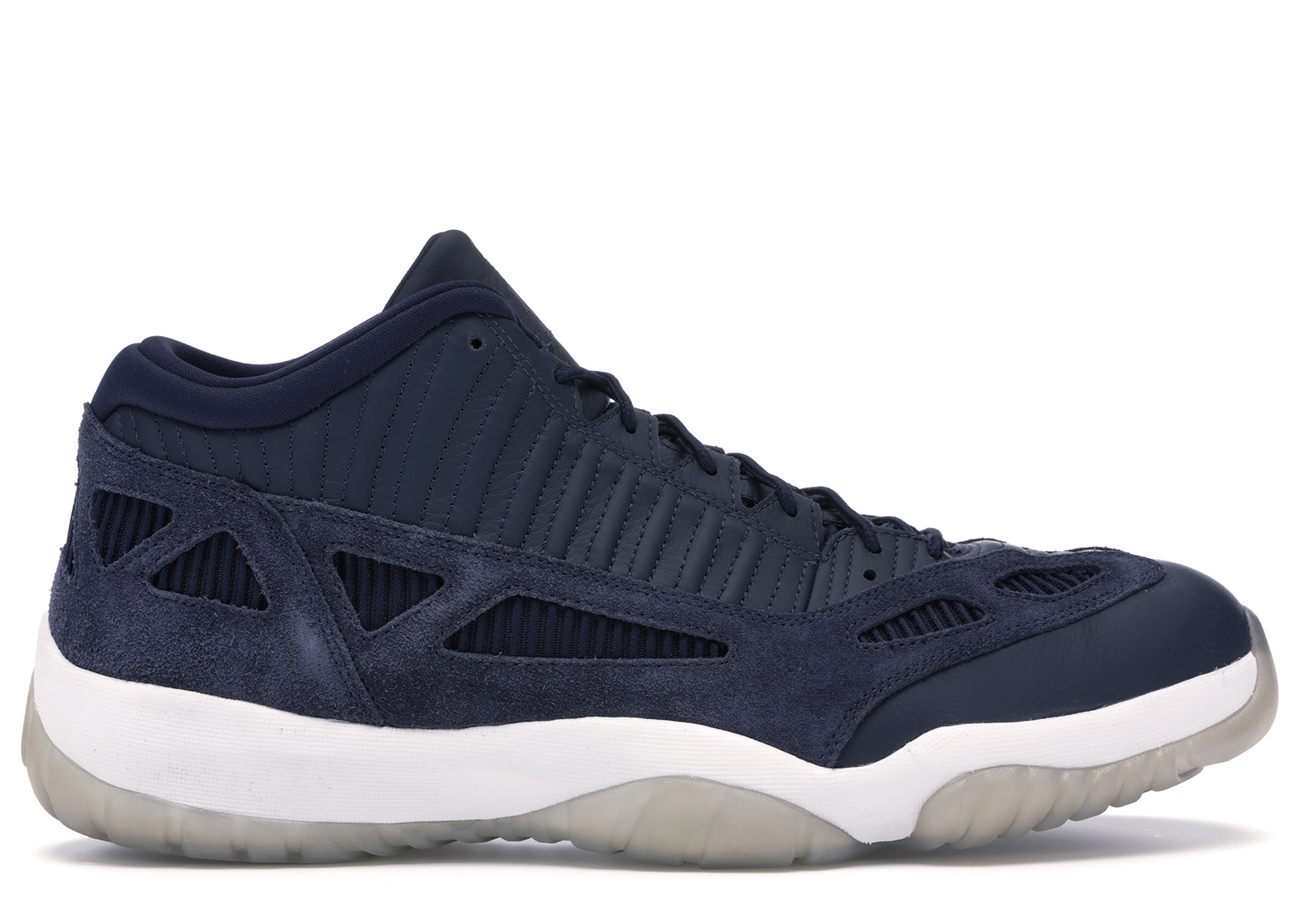 Jordan 11 Retro Low IE Obsidian