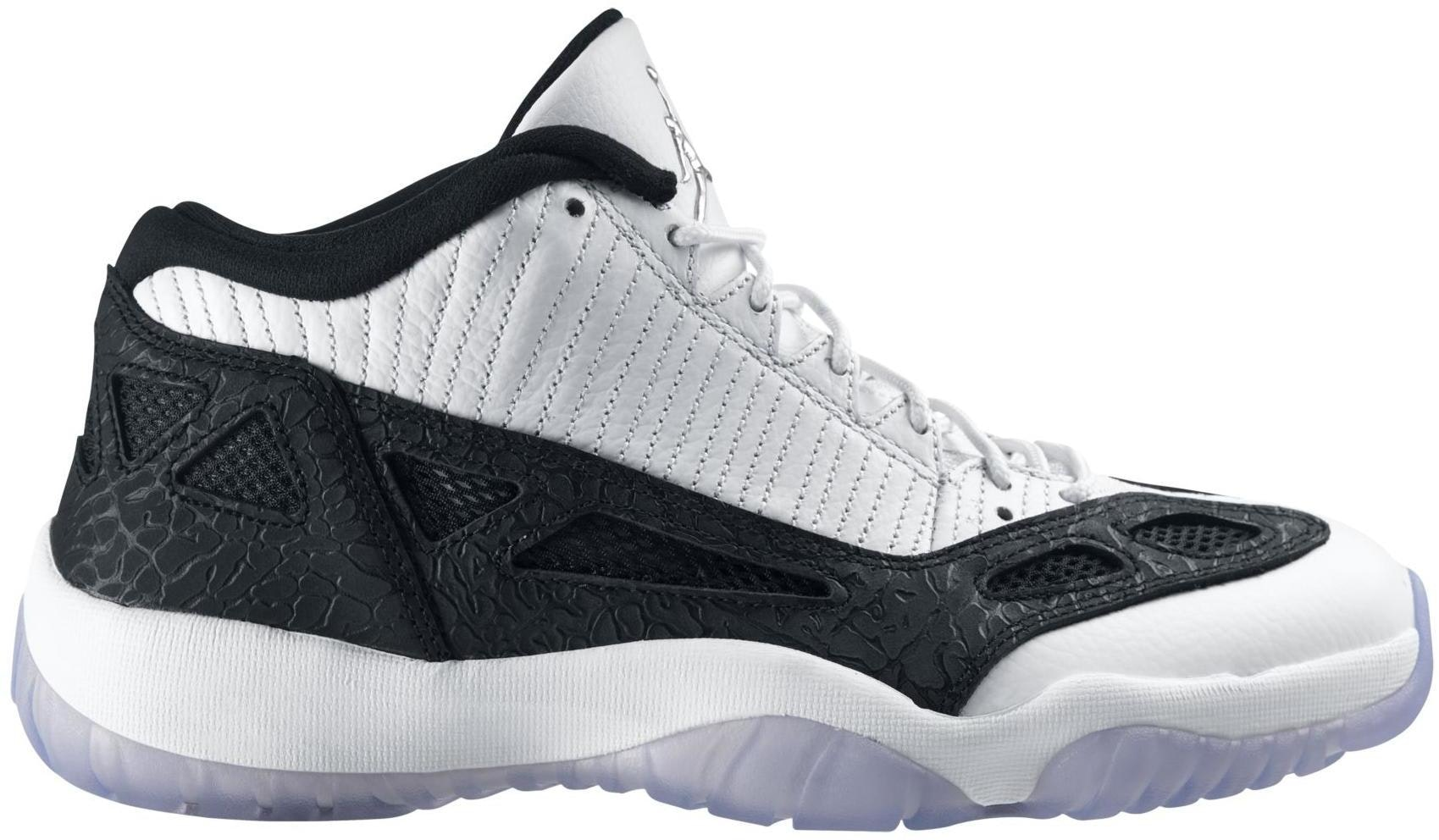 timeless design dc95e 56696 2011 Nike Air Jordan Xi Ie Bred