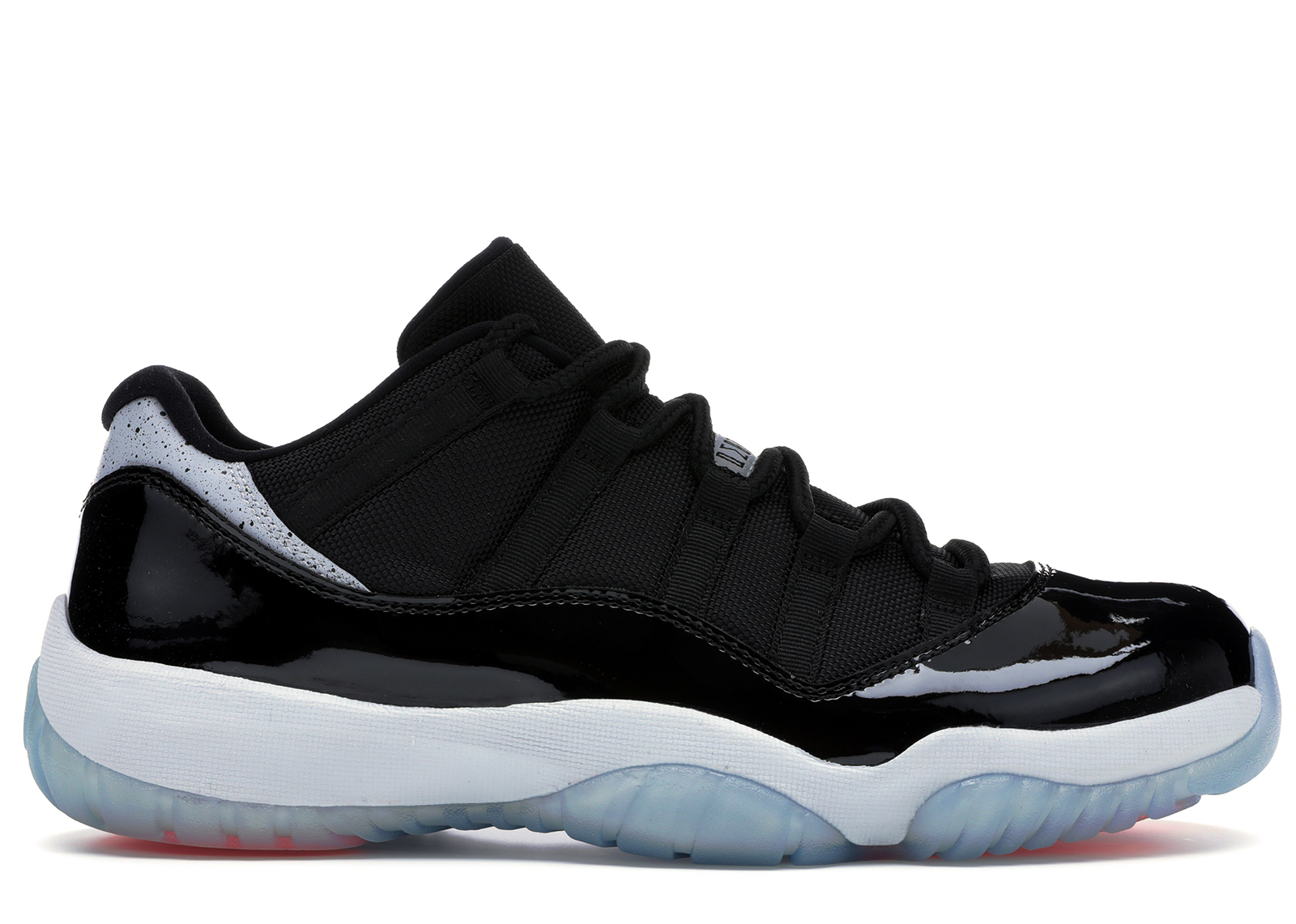 official photos 4ddd0 80b21 ... wholesale jordan 11 retro low infrared 528895 023 f8463 45539