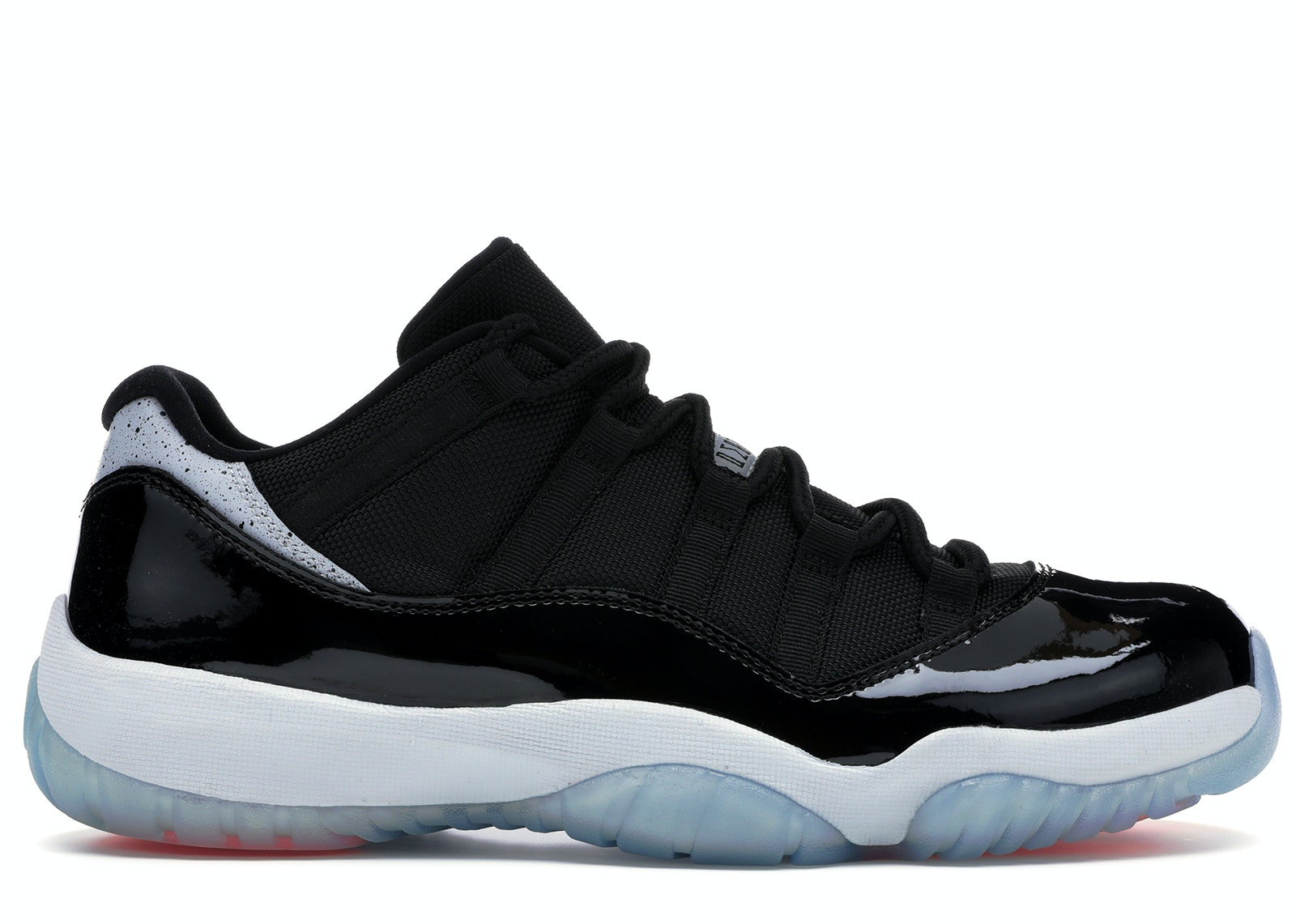 Jordan 11 Retro Low Infrared