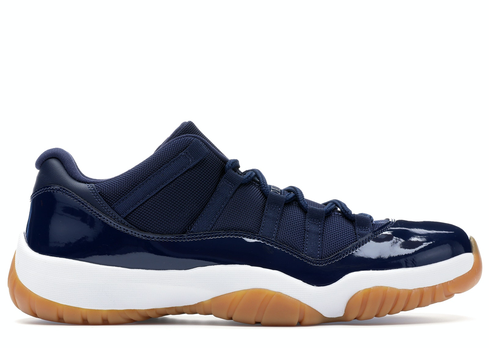 Jordan 11 Retro Low Midnight Navy