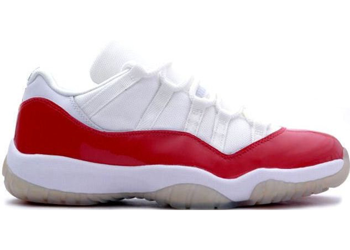 cf99745cc99 Sell. or Ask. Size: 9.5. View All Bids. Jordan 11 Retro Low Cherry ...