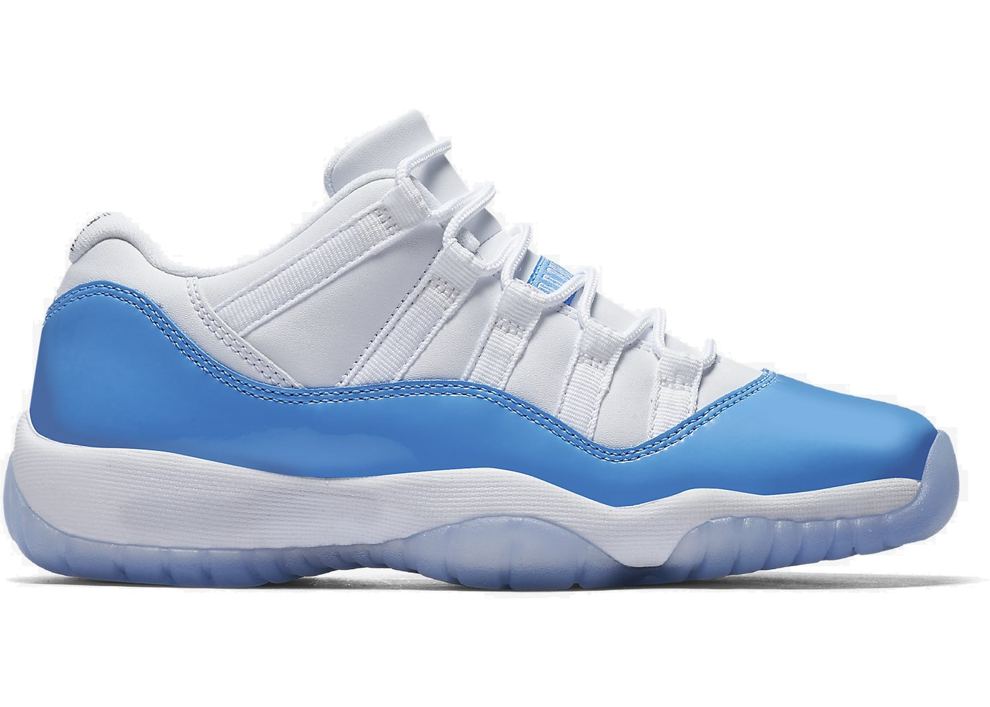 size 40 ae9ed 2a3eb Sell. or Ask. Size  5Y. View All Bids. Jordan 11 Retro Low University Blue ( GS)