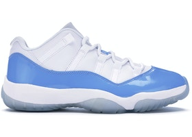 the best attitude c1089 791e7 Jordan 11 Retro Low University Blue (2017)
