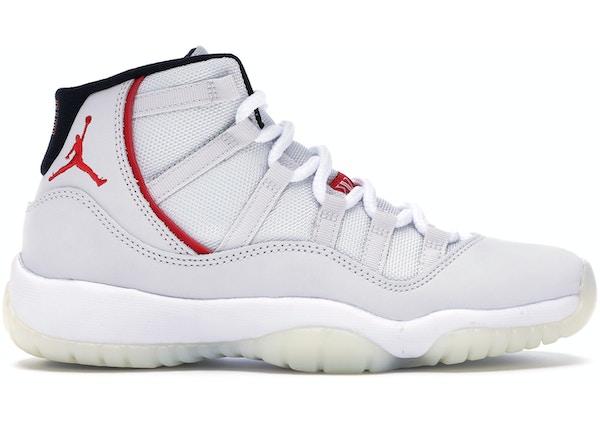 promo code 75e4f 4c811 Buy Air Jordan 11 Shoes & Deadstock Sneakers