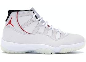 b399c2042383b4 Jordan 11 Retro Platinum Tint - 378037-016