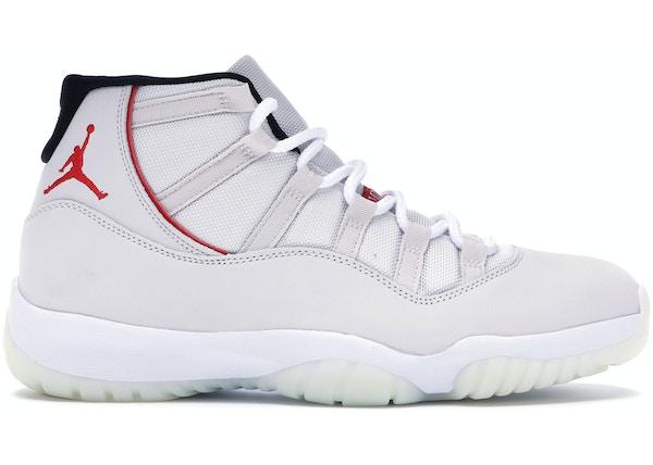 af50f39ea adidas Yeezy 700 Mauve.  285 • Lowest Ask. Jordan 11 Retro Platinum Tint