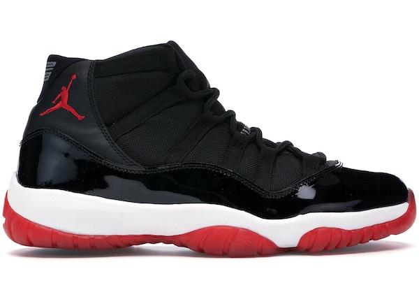 f76d1385cec0c Air Jordan 11 Shoes - Highest Bid