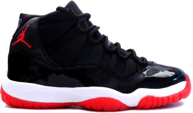 Jordan 11 Retro Playoffs (2001)