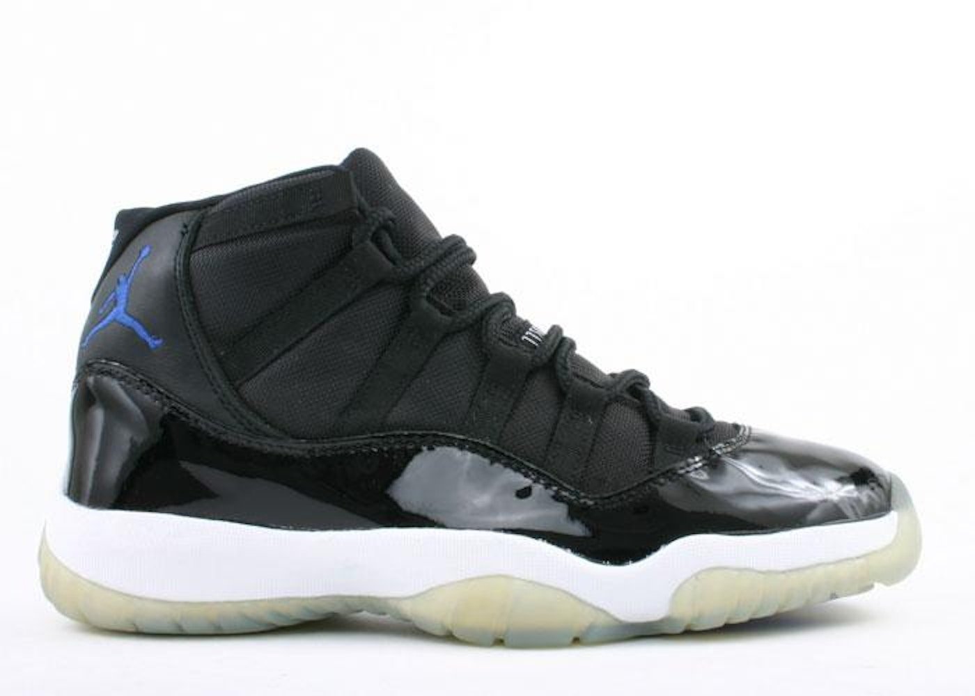 huge selection of 4a64d 34b4c Jordan 11 Retro Space Jam (2000) - 136046-041