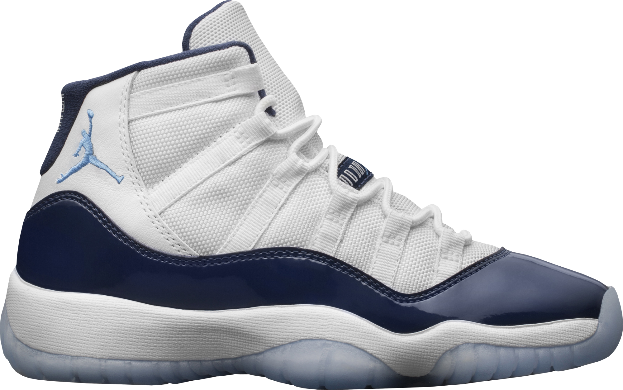 Jordan 11 Retro UNC Win Like 82 (GS)