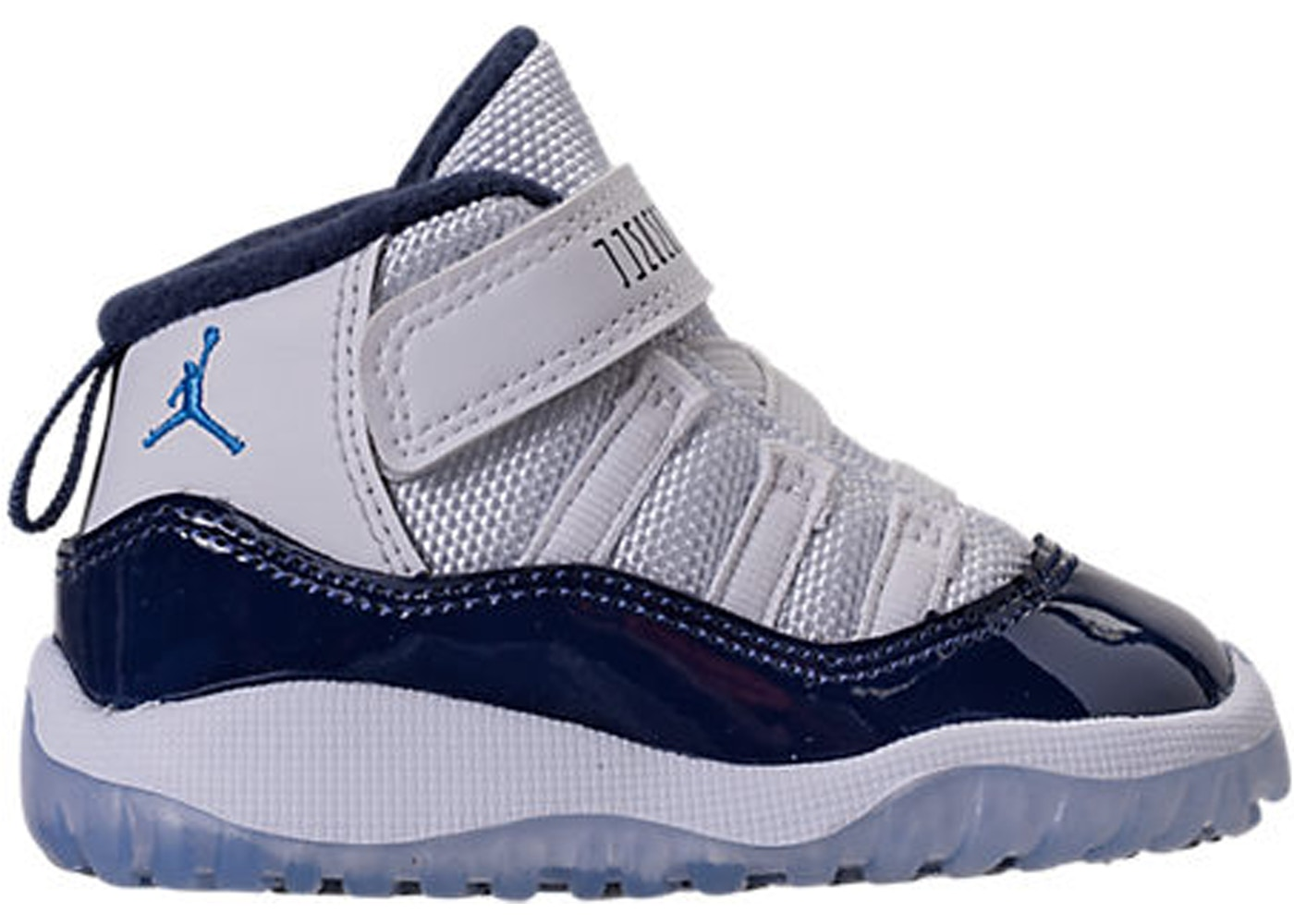 reputable site 34f6e 91408 Jordan 11 Retro UNC Win Like 82 (TD)
