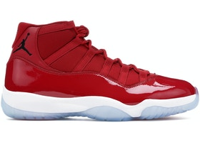 new style 03e03 c1202 Jordan 11 Retro Win Like 96