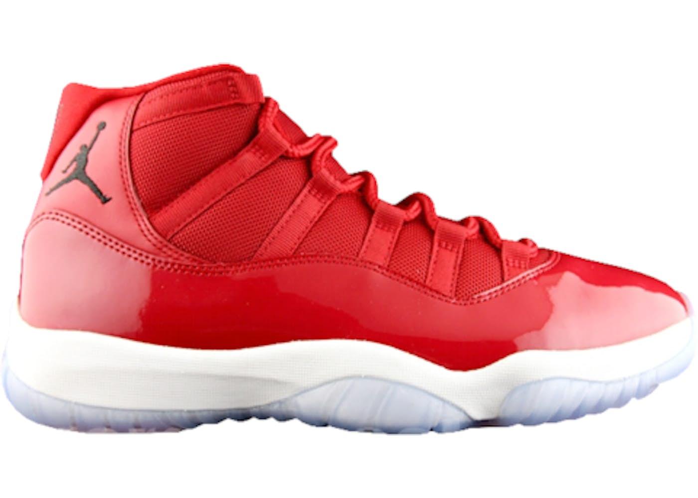 Size Eleven Shoes