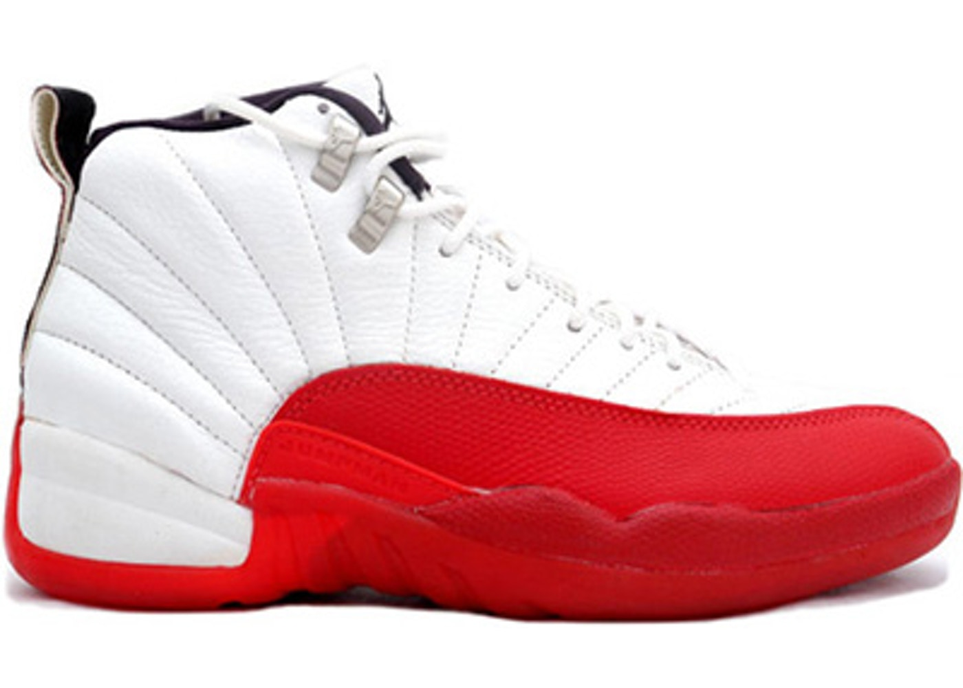 uk availability 7a9e4 45759 Jordan 12 OG Cherry (1997) - 130690-161