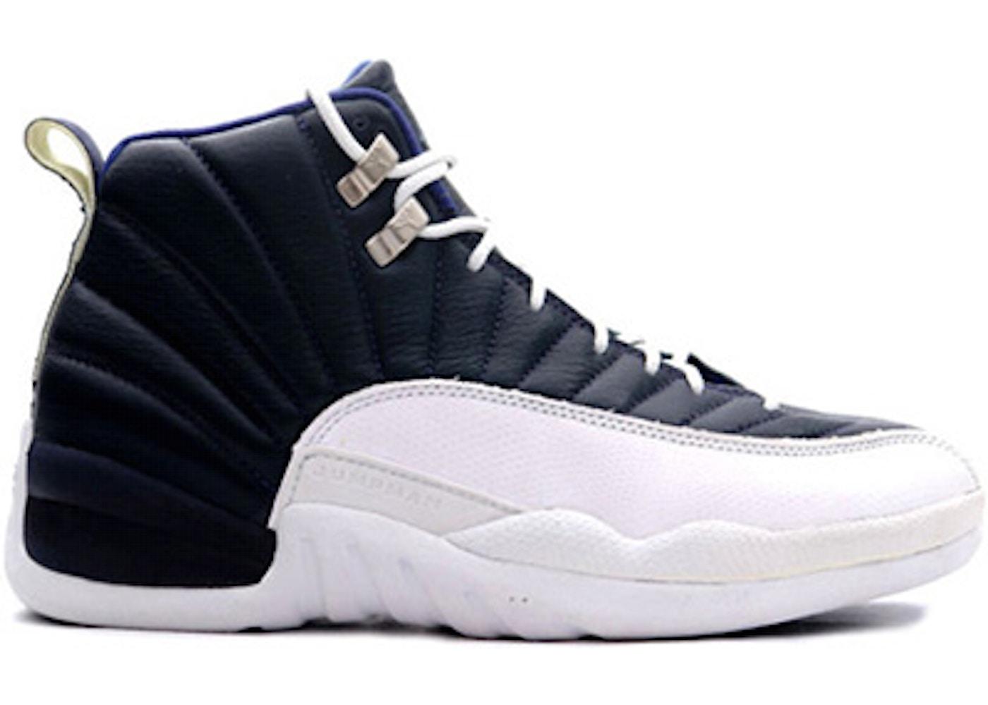 487705278320 Buy Air Jordan 12 Size 16 Shoes   Deadstock Sneakers