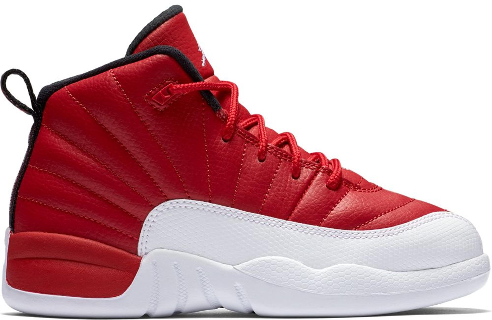 Jordan 12 Retro Alternate (PS) - 151186-600