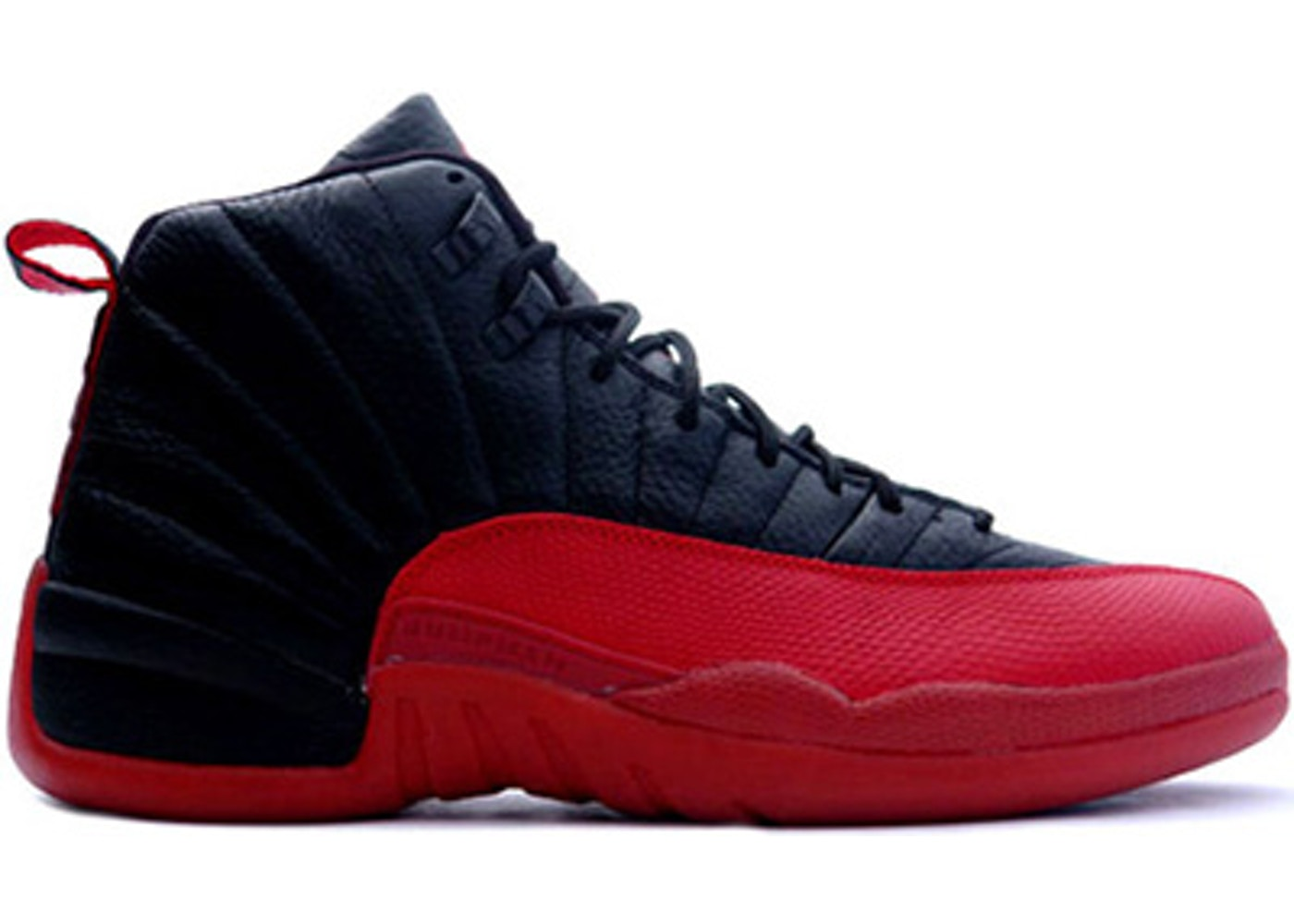 finest selection 1be27 f8f2d Jordan 12 Retro Flu Game (2003) - 136001-063