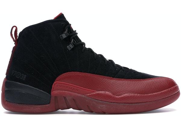 3ea730f0460a Air Jordan 12 Size 14 Shoes - Price Premium