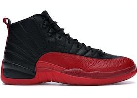 sports shoes 66441 ff2dc Jordan 12 Retro Flu Game (2016)