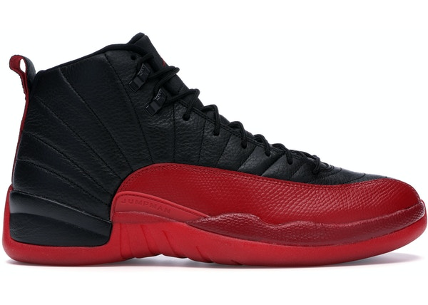 san francisco 85800 c5ed3 Jordan 12 Retro Flu Game (2016) - 130690-002