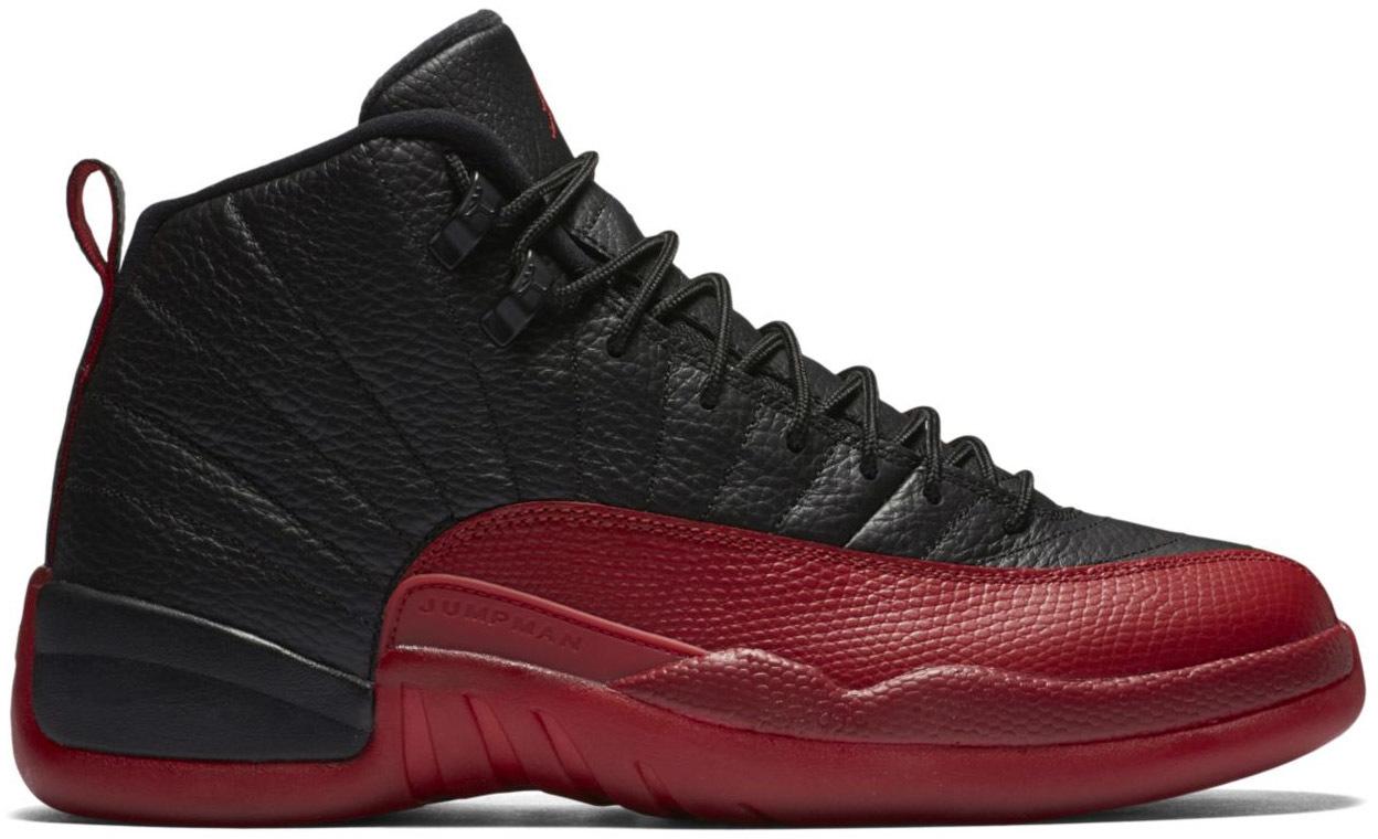 Air Jordan 12 Jeu Grippe Baskets Stock X