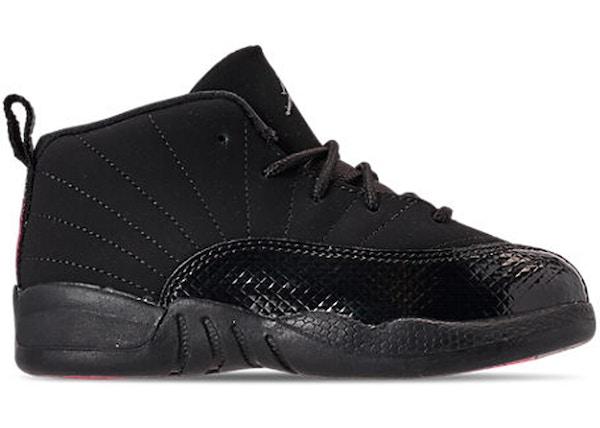 Buy Air Jordan 12 Size 6 Shoes   Deadstock Sneakers fdf1b0654