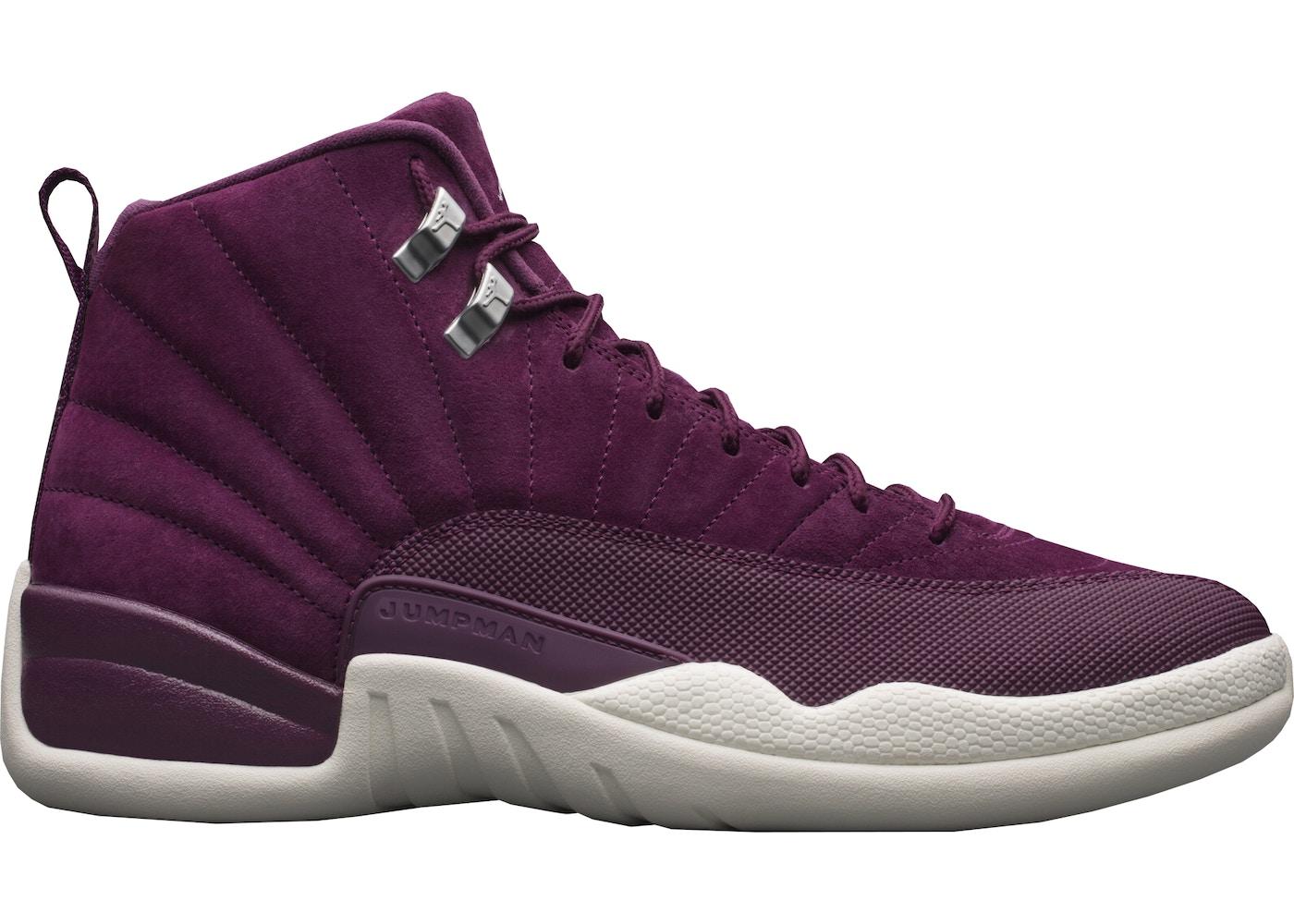 Jordan 12 Retro Bordeaux - 130690-617 8b80f0a074
