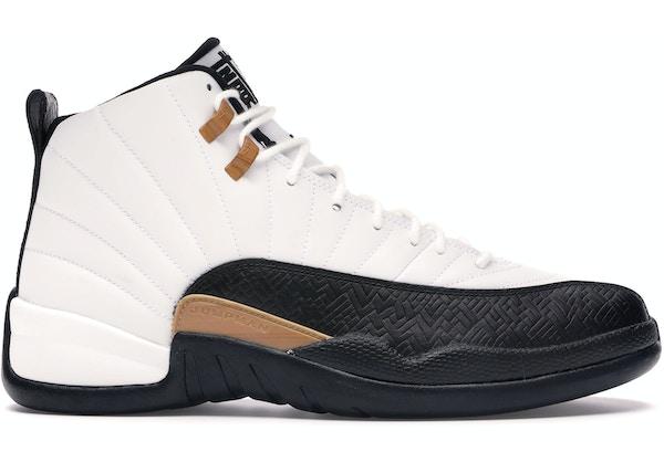6c4ea0023c567 Buy Air Jordan 12 Shoes & Deadstock Sneakers