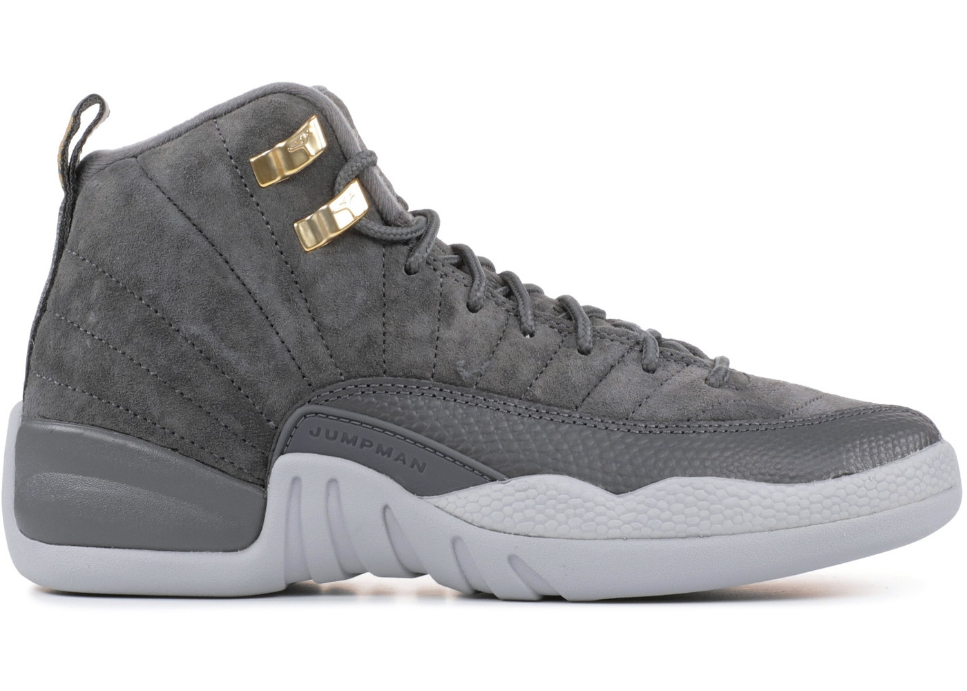 premium selection 17be7 20a3a Sell. or Ask. Size  7Y. View All Bids. Jordan 12 Retro Dark Grey ...