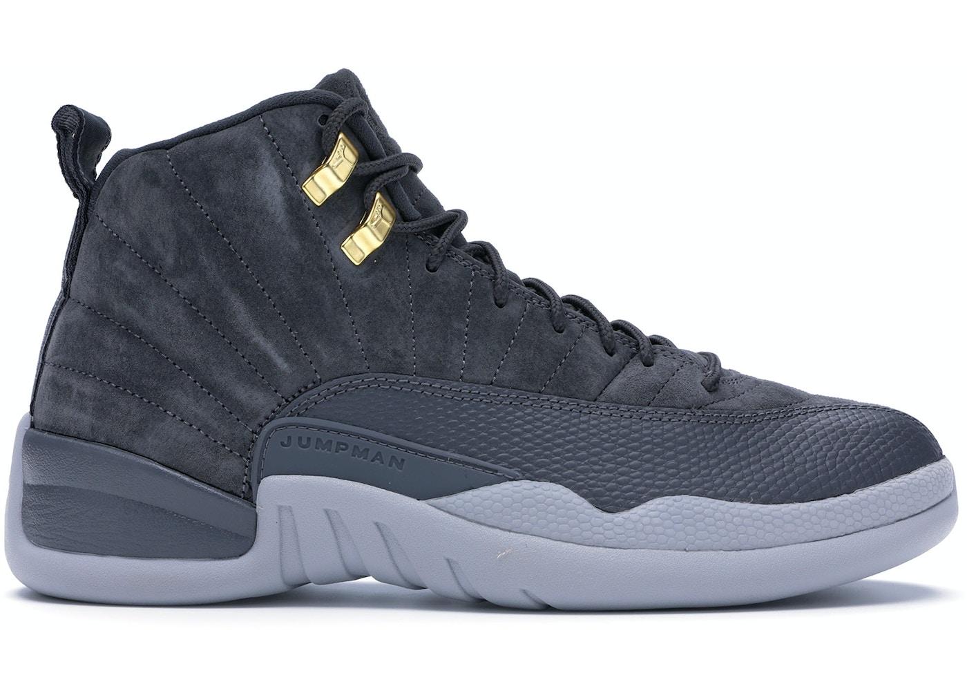 cheap for discount ec85a d17cf Buy Air Jordan 12 Shoes   Deadstock Sneakers