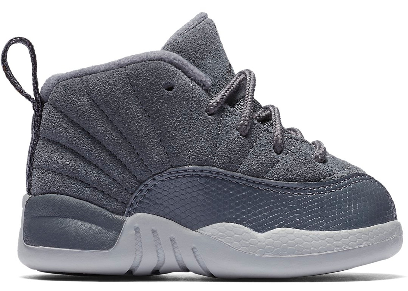 f9aee486491 Sell. or Ask. Size 7. View All Bids. Jordan 12 Retro Dark Grey ...