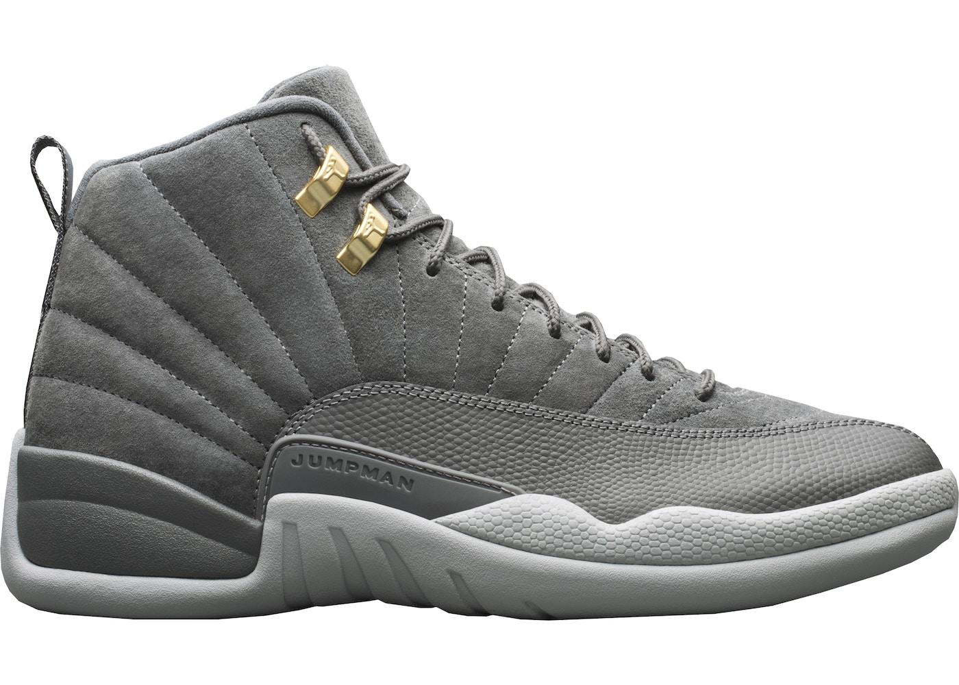 Jordan Xii Shoes