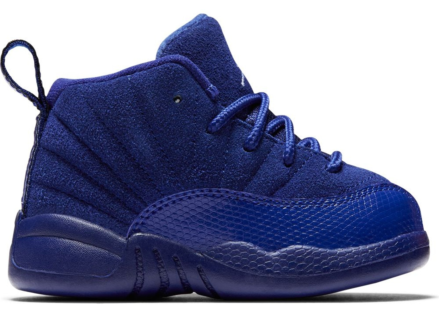 promo code 2ad3c 08b7a Sell. or Ask. Size  10. View All Bids. Jordan 12 Retro Deep Royal ...