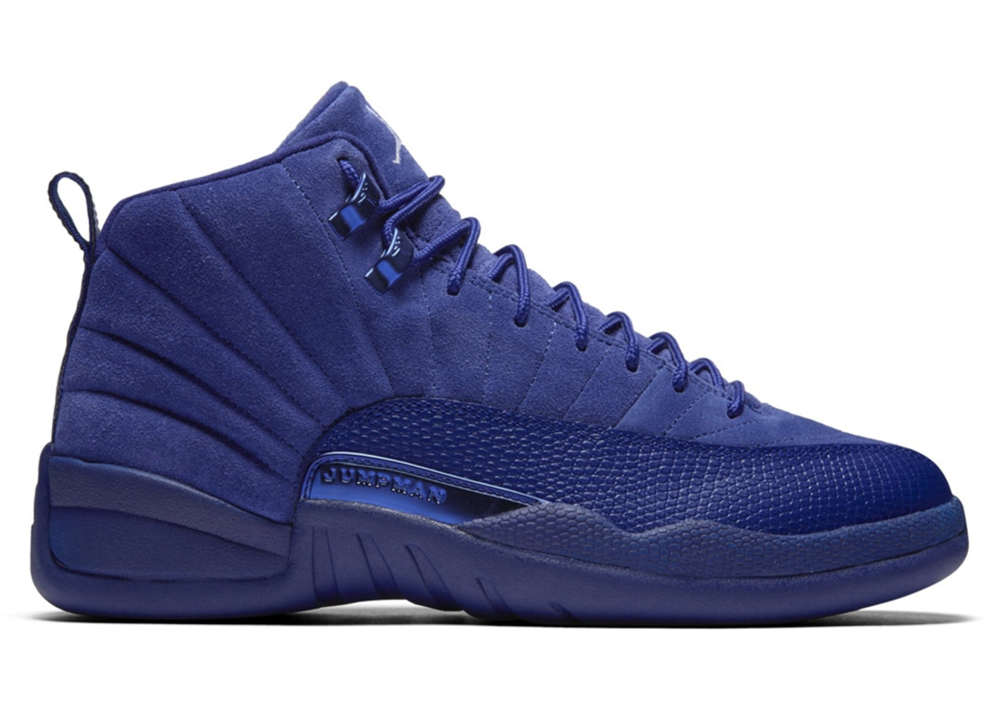 6ebed08b9e3c Jordan 12 Retro Deep Royal Blue - 130690-400